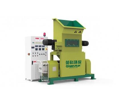 英科环保GREENMAX泡沫热熔机 型号 MARS-C100