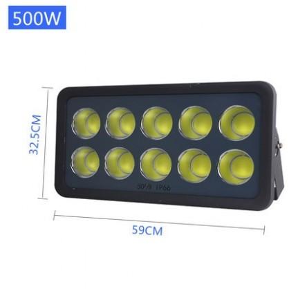 500W光效强COB款