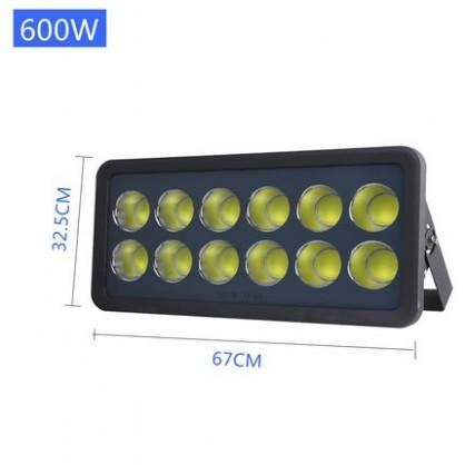 600W光效强COB款