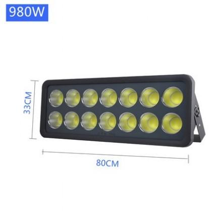 980W光效强COB款